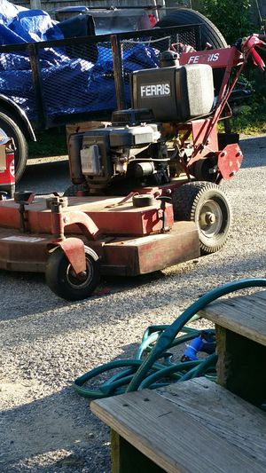 48 ferris mower for Sale in Southborough, MA