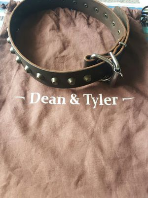 Dean and Tyler Dog collar for Sale in Columbus, OH
