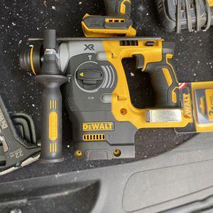 DeWalt hammer drill Model DCH273 NEW for Sale in Bensalem, PA