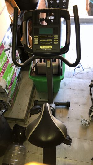 golds gym exercise bike for Sale in Spring Hill, FL