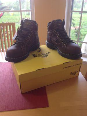 Men's steel toe work boots ( size 11) for Sale in Deltona, FL