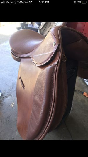 English saddle for Sale in Fremont, CA