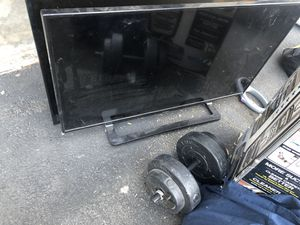 Broken LCD is good for parts for Sale in Las Vegas, NV