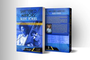 Shattered Mirrors: Silent Voices for Sale in Oxon Hill, MD
