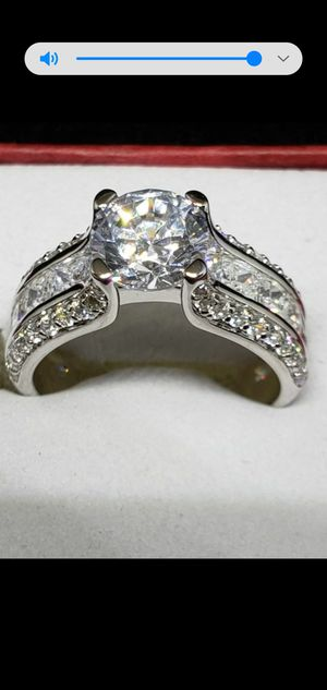 Gorgeous Wedding/ Engagement ring for Sale in Rialto, CA