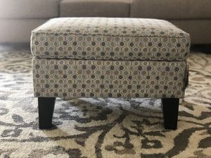 New ottoman for Sale in Garland, TX