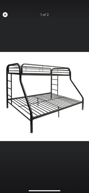 Twin, bunk bed. for Sale in Lombard, IL