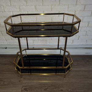 Bar Cart for Sale in The Bronx, NY