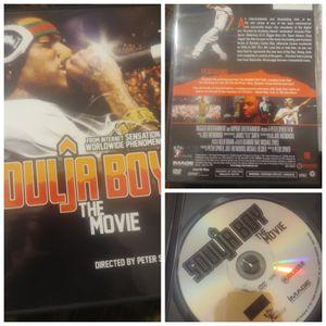 Soulja Boy: The Movie (dvd) for Sale in Los Angeles, CA
