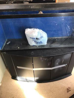 50 gallon aquarium for Sale in Waynesboro, VA
