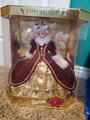 Barbie collectable for Sale in Wheat Ridge, CO