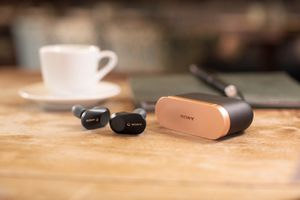 Sony new wireless earbuds sealed for Sale in Sugar Land, TX