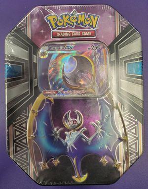 Pokemon trading card lunala for Sale in Los Angeles, CA