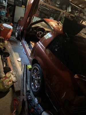 Mazda rx7 for Sale in Chicago, IL