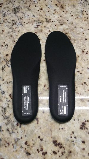 Nike Shoe Insoles (NEW) for Sale in Largo, FL