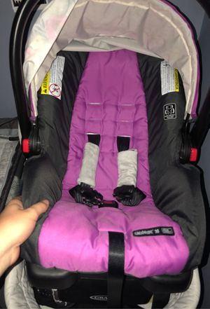 Graco infant car seat for Sale in Dothan, AL