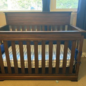 Child Craft Crib for Sale in Orange, CA