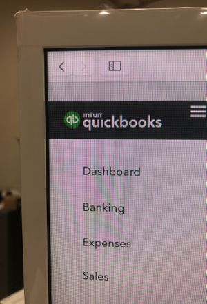 Looking for QuickBooks Wiz for Sale in Corpus Christi, TX