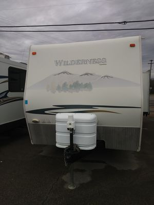 2009 wilderness 32 ft travel trailer for Sale in Grandview, TX
