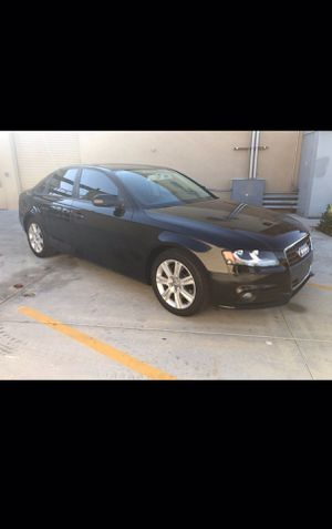 2010 Audi A4 for Sale in Montclair, CA