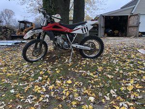 2008 husqvarna wr250 for Sale in Chicago, IL