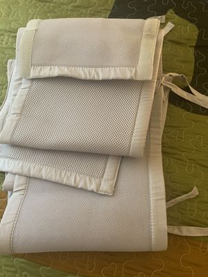 Baby Crib bumpers for Sale in Henderson, NV
