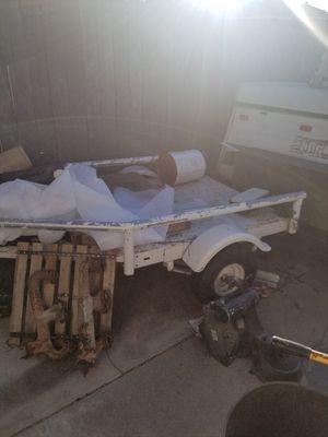 Heavy duty trailers for Sale in Riverside, CA