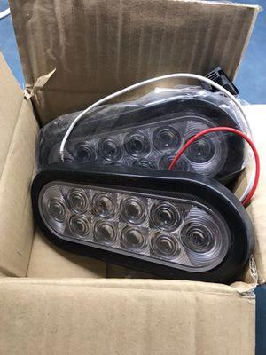 LED Backup Trailer Lights for Sale in Riverside, CA