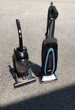Hoover & Orek Vacuums for Sale in Peabody, MA