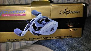 PFLUEGER Supreme Reel for Sale in Beaumont, TX