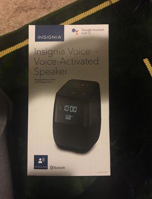 Insignia speaker for Sale in Bailey's Crossroads, VA