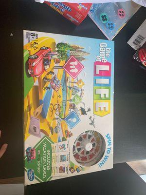 Board game Life for Sale in Dallas, TX