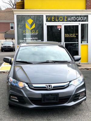 2012 Honda Insight LX for Sale in North Andover, MA