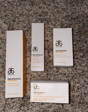 Arbonne RE9 Advanced Prepwork for Sale in Sanford, FL