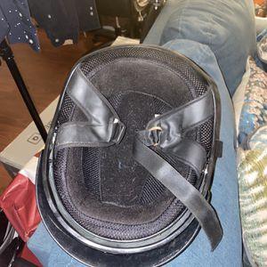 Motorcycle helmet for Sale in Arlington, VA