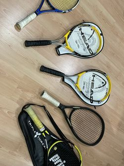 Quality Tennis Rackets for Sale in Walnut,  CA