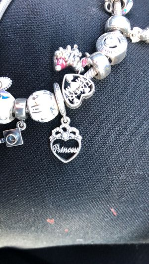 Pandora bracelet for Sale in Keansburg, NJ