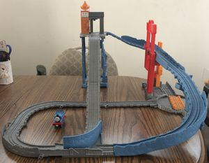 Fisher-Price Thomas & Friends the Great Quarry Climb for Sale in Rockville Centre, NY