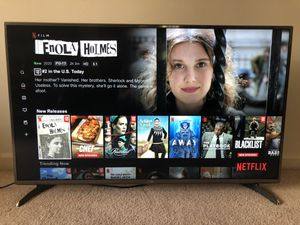 "LG 47"" HD TV (47BL6300) for Sale in Adelphi, MD"