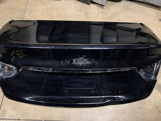 2014 2015 2016 2017 2018 2019 Chevy Impala trunk lid for Sale in Ontario,  CA