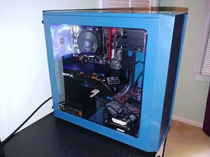Gaming computer for Sale in Rocky Hill, CT