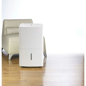 New GE Appliances 50-Pint Energy Star Dehumidifier, White for Sale in Houston, TX