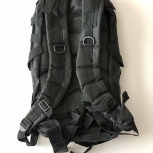 Black Tactical Backpack 35L - New for Sale in Happy Valley, OR