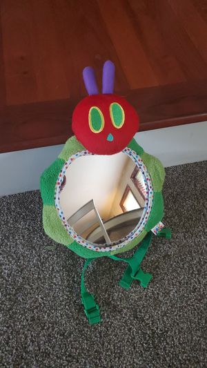 Car Baby Mirror for Sale in Orting, WA
