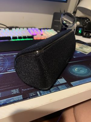 Sony Bluetooth speaker for Sale in Arlington, VA