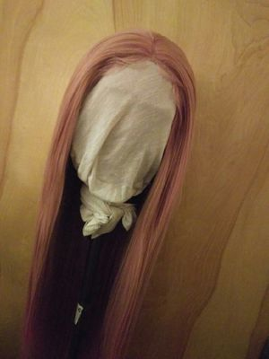 3 BEAUTIFUL BUNDLE SYNTHETIC WIGS for Sale in Vancouver, WA