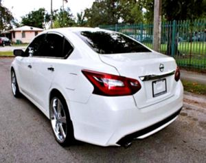 2O15Nissan__Altima serious Inquires only for Sale in Rochester, NY