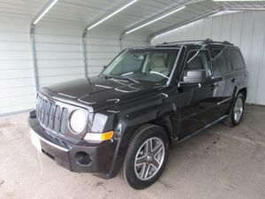 2010 Jeep Patriot for Sale in Dallas, TX