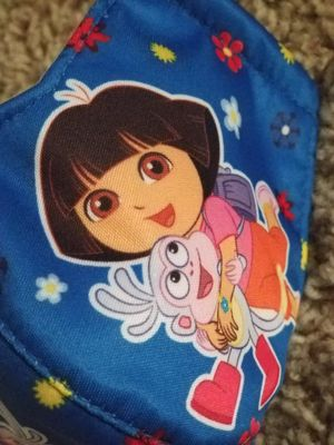 Dora Face mask for Sale in Ceres, CA
