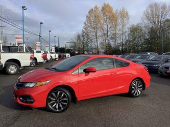 2014 Honda Civic Coupe for Sale in Lynnwood,  WA
